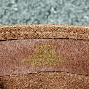 Lucky Brand Shoes - Lucky Brand leather boots 10